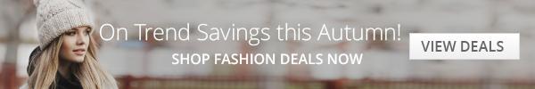 London Fashion Week Bargains