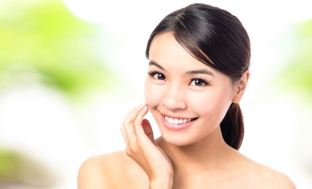 One or Three Microdermabrasions and One IPL Treatment at Canadian MediPain Clinic (Up to 73% Off)