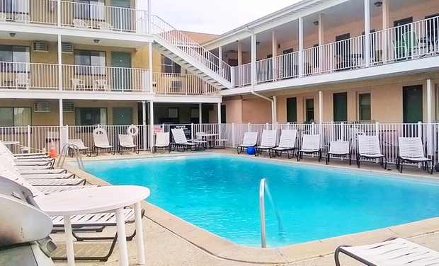 Belmont Motel - Seaside Heights, NJ: Stay at Belmont Motel in Seaside Heights, NJ. Dates into November.