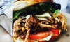 Black Berry Bistro - Black Berry Bistro: American Food for Dine-In or Carryout from Black Berry Bistro (Up to 40% Off)