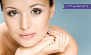 Salon Craft: One or Two 60-Minute Customized Facials at Salon Craft (Up to 62% Off)