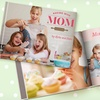 Up to 79% Off a Custom Photo Book