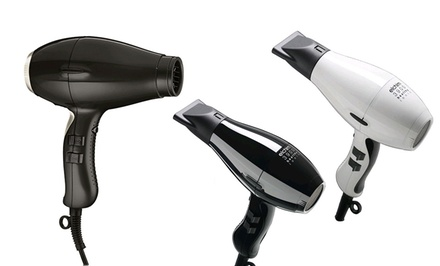 Elchim 3900 Healthy Ionic Hair Dryer and Optional Diffuser