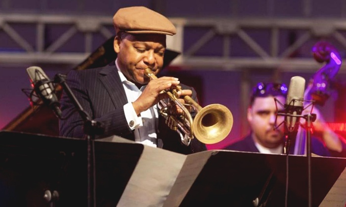 Jazz at Lincoln Center Orchestra with Wynton Marsalis - NJPAC: Jazz at Lincoln Center Orchestra with Wynton Marsalis on November 4 at 8 p.m.