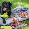 Eddie Bauer Dog Toys (3-Pack)