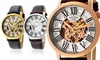 Rotary Men's Skeleton Watches: Rotary Men's Skeleton Watches
