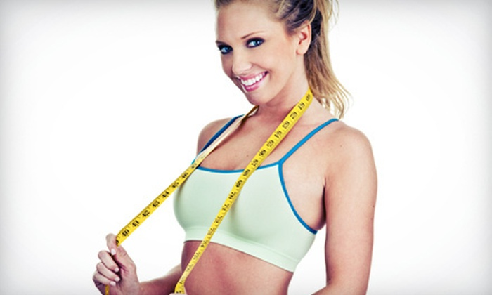 Susan Marlowe Fitness - Eastchester: Women's Fitness and Weight-Loss Packages at Susan Marlowe Fitness (Up to 80% Off). Four Options Available.