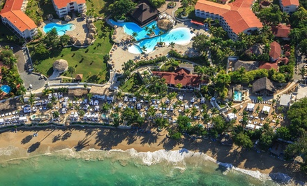 All-Inclusive Stay at The Tropical at Lifestyle Holidays Vacation Resort in Dominican Republic. Includes Taxes & Fees.