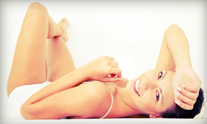 Advanced Body Sculpting of New England - Fall River: Laser Hair Removal at Advanced Body Sculpting of New England (Up to 86% Off). Four Options Available.