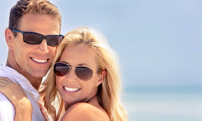Legacy Hair Center - South Park: $99 for 12 Laser Hair-Therapy Treatments at Legacy Hair Center (Up to $708 Value)