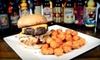 Cold Beers & Cheeseburgers - Greyhawk: $15 for $30 Worth of Burgers and Bar Food at Cold Beers & Cheeseburgers