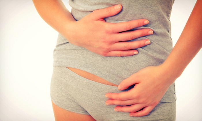 Holistic Fitness - Shrewsbury: $39 for a Colon-Hydrotherapy Session at Holistic Fitness (Up to $85 Value)