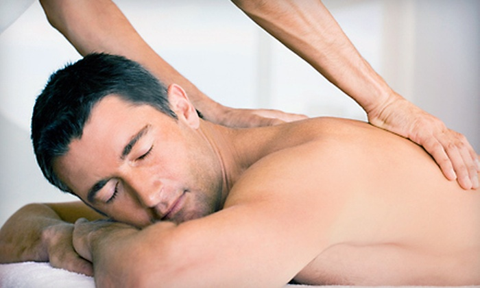A Quiet Spirit Massotherapy - Barberton: One or Three Swedish Massages or One Massage Pamper Package at A Quiet Spirit Massotherapy (Up to 60% Off)