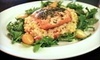 B Street Restaurant & Bar  - Newton Centre: $25 for $50 Worth of Upscale American Food for Dinner at B Street Restaurant & Bar in Newton