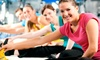 Gold's Gym - Norton - Gold's Gym - Norton: One-Month Gold Membership with Optional Personal-Training or TRX Sessions at Gold's Gym (Up to 72% Off)