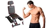 Máquina multiejercicios Total Gym