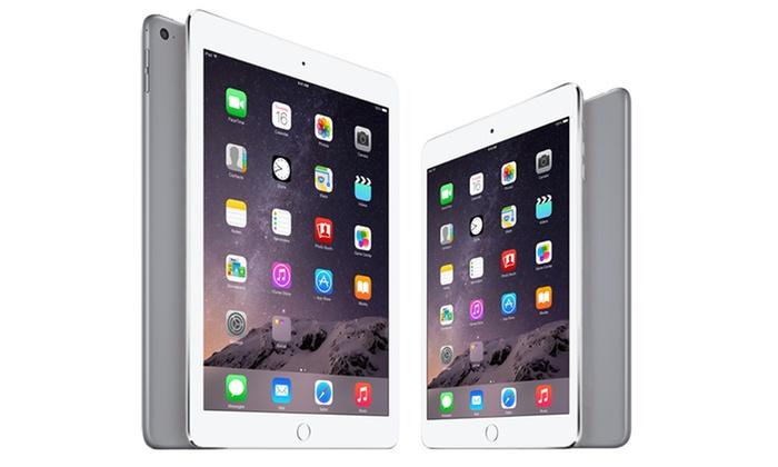 Apple iPad Mini 2 WiFi or 4G