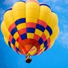 Up to 26% Off Hot Air Balloon Ride with Brunch