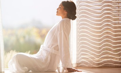 image for Pamper Package with Spa Access for One or Two at Flitz Herbal and Holistic Centre (Up to 70% Off)