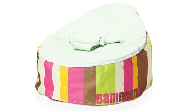 Brilliant Bambeano Baby Beanbag Groupon Goods Ocoug Best Dining Table And Chair Ideas Images Ocougorg