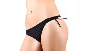 Bare Beauty Skin, LLC: One or Three Brazilian Waxes at Bare Beauty Skin, LLC (58% Off)