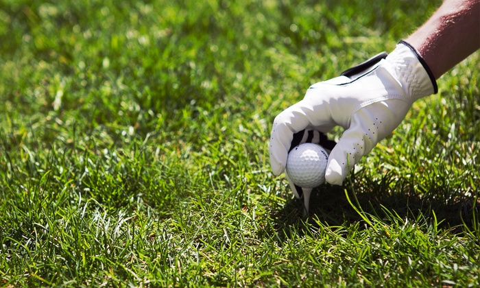 Kissimmee Bay Country Club - Kissimmee Bay: 18-Hole Round of Golf Including Cart and Lunch for Two or Four at Kissimmee Bay Country Club (Up to 73% Off)