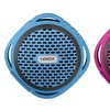 HMDX Flow Rugged Bluetooth Wireless Speaker with Built-In Speakerphone