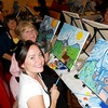 Up to 54% Off a Painting Class at a Local Venue