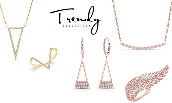 Coby Madison Jewelers - East Whittier City: $200 for $400 Worth of $200 for $400 Worth of Jewelry at Coby Madison Jewelers