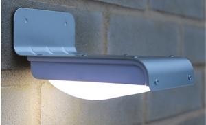 Outdoor Motion Sensor Lights Reviews: Exterior Powerful Motion Sensor LED Outdoor Light,Lighting