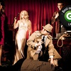 Up to 55% Off Murder-Mystery Dinner