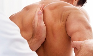 Hope osteopathy: Hope Osteopathy: Consultation (£10) and Treatment (£22) (Up to 78% Off)