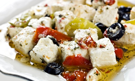 Tapas at BARcelona Tapas (Up to 50% Off). Three Options Available.