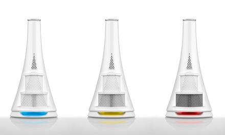 Purificador de aire Medisana con 1 filtro extra por 59,99 € (15% de descuento)