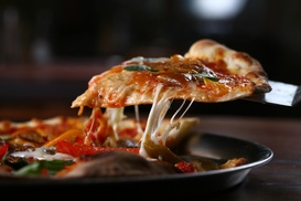 Angelo & Al's Pizzeria: $1 Buys You a Coupon for A Large Pie. Pay $10 (Value $13+) Valid Mon Fri For Pickup Only at Angelo & Al's Pizzeria