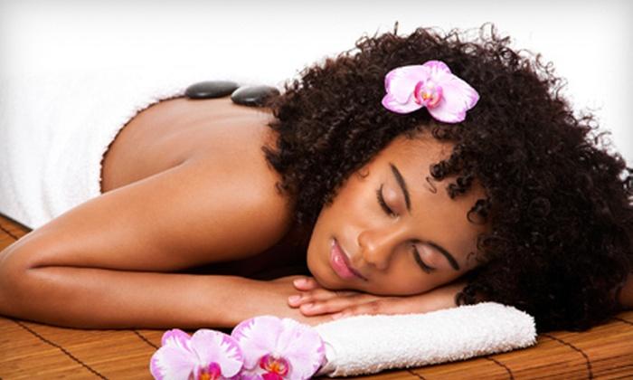 Modern Wellness Spa - Modern Wellness Spa: 60- or 90-Minute Massage at Modern Wellness Spa in Hallandale (Up to 61% Off)