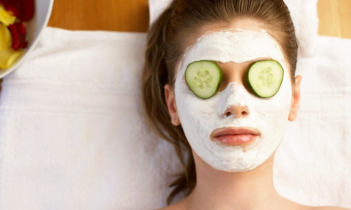 Absolutely Beautiful, Skin Care by Angela - La Plata: One or Three European Facials at Absolutely Beautiful, Skin Care by Angela (Up to 54% Off)