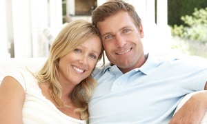 Twin Cities Dental: $99 for $2,000 Toward a Complete Dental Implant Package with Consultation and X-ray at Twin Cities Dental