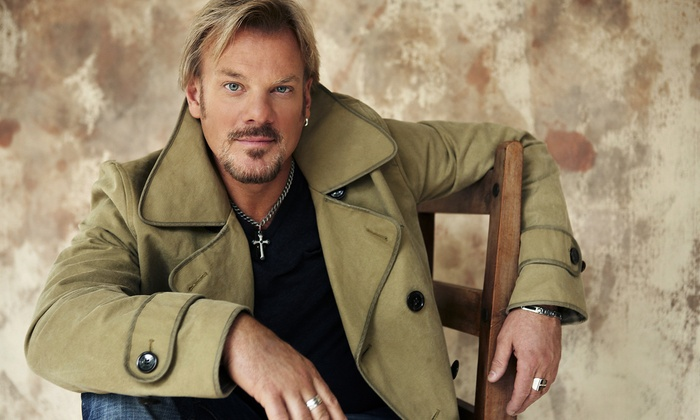 Phil Vassar - Genesee Theatre: Phil Vassar at Genesee Theatre on March 18 at 7:30 p.m. (Up to 48% Off)