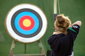 Kfap Archery: An Archery Lesson at KFAP Archery (47% Off)