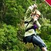 Up to 56% Off Zipline Adventure Packages in Hocking Hills, Ohio