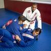 61% Off Unlimited Brazilian Jiu-Jitsu Classes
