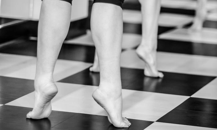 Physique Exercise Salon - Carmel: 8 or 12 Barre Classes at Physique Exercise Salon (Up to 71% Off)