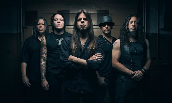 Queensryche - Theatre of Living Arts: Queensrÿche on January 20 at 8 p.m.
