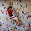 Up to 57% Off at Vital Climbing Gym