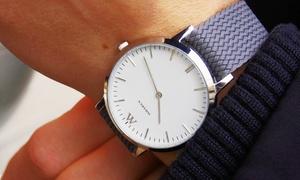 Maverick Watches: Wertgutschein über 79 € oder 99 € anrechenbar auf eine Armbanduhr oder ein Armband bei Maverick Watches