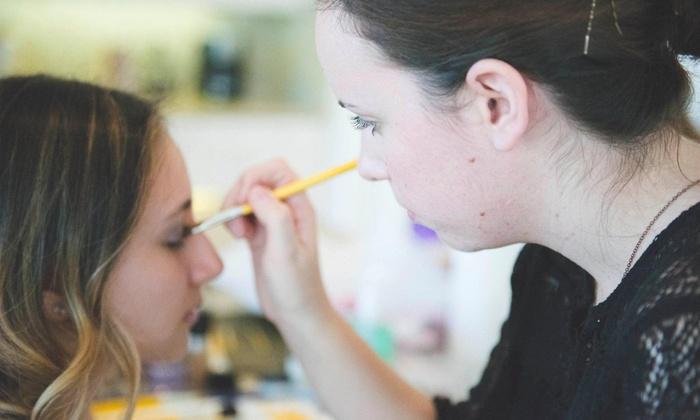 Lauren Guiso Beauty - Orange County: Makeup Application from Lauren Guiso Beauty (20% Off)
