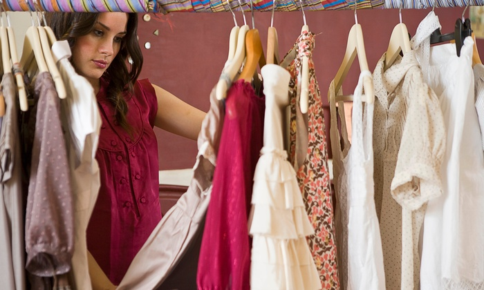 Gently Used Designer Clothing The Classy Closet