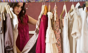 The Classy Closet: $15 for $30 Worth of Gently Used Consignment-Shop Designer Clothing and Accessories at The Classy Closet