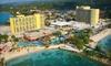 Sunset Jamaica Grande  - Ocho Rios: Four-Night All-Inclusive Stay at Sunset Jamaica Grande in Ocho Rios, Jamaica